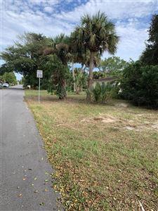 Photo of 121 Fontaine Street, Melbourne Beach, FL 32951 (MLS # 858179)