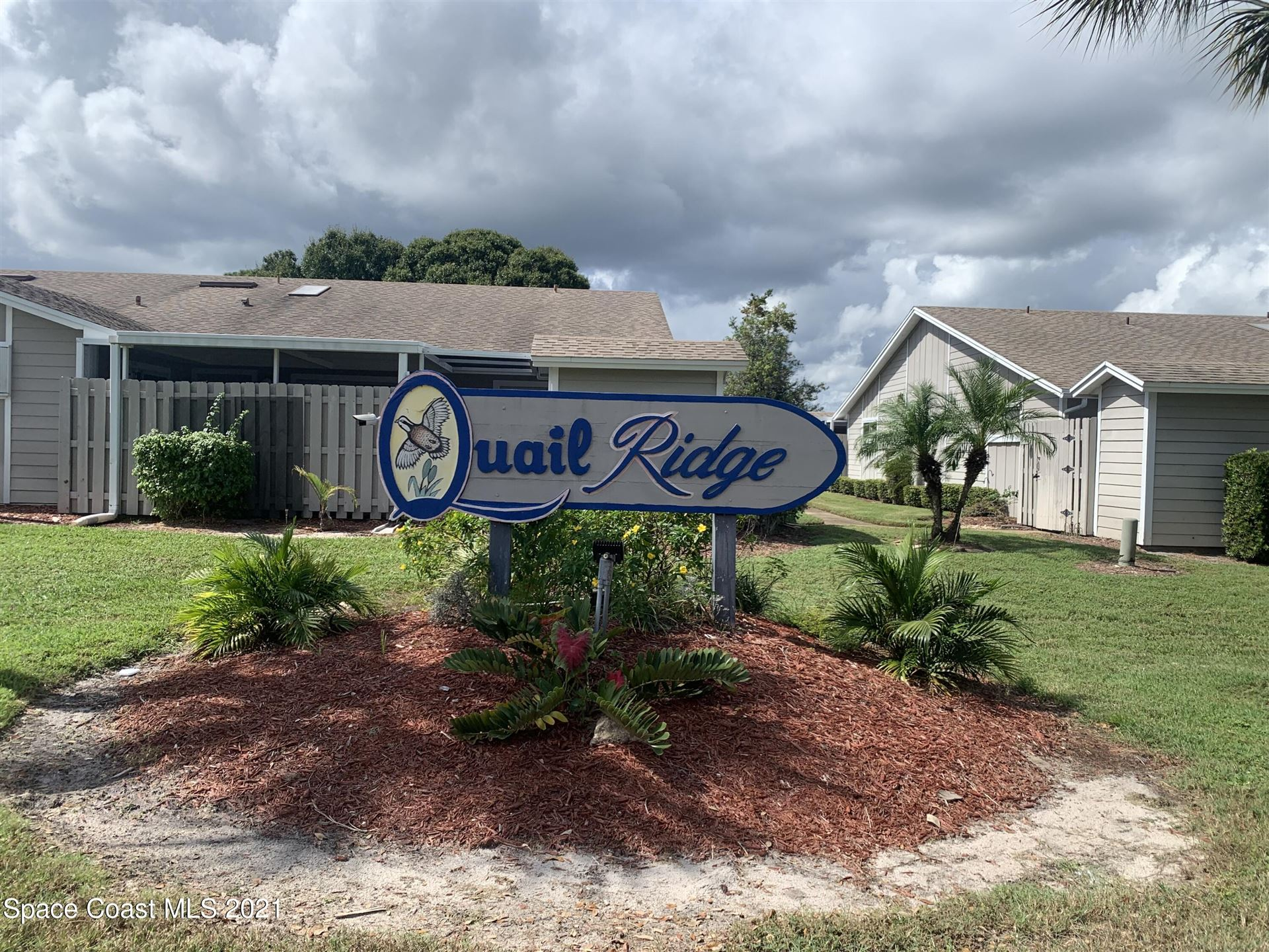 1933 Quail Ridge Court #1101, Cocoa, FL 32926 - #: 918179