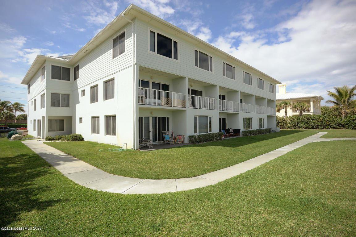 1321 S Miramar Avenue #4, Indialantic, FL 32903 - #: 868182