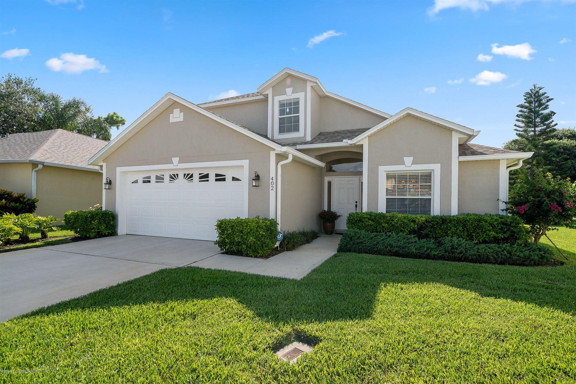 402 Lofts Drive, Melbourne, FL 32940 - #: 881182