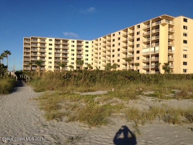 7520 Ridgewood Avenue #109, Cape Canaveral, FL 32920 - #: 903182