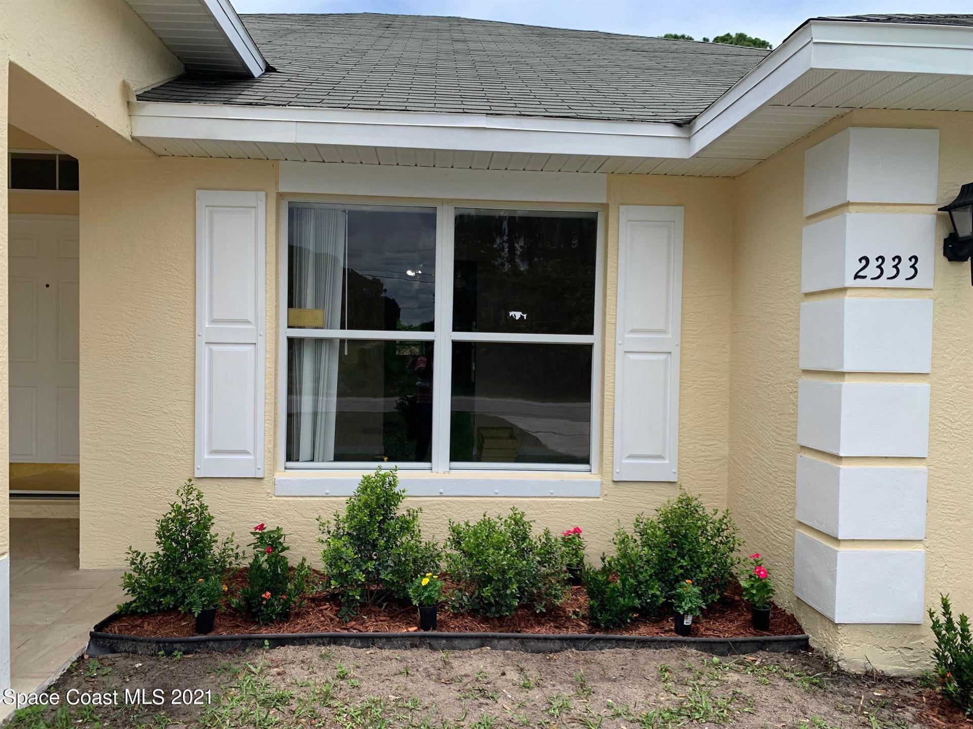 2333 Jupiter Boulevard, Palm Bay, FL 32908 - #: 912182