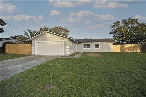 Photo of 1055 Bonnymede Drive, Titusville, FL 32796 (MLS # 891183)