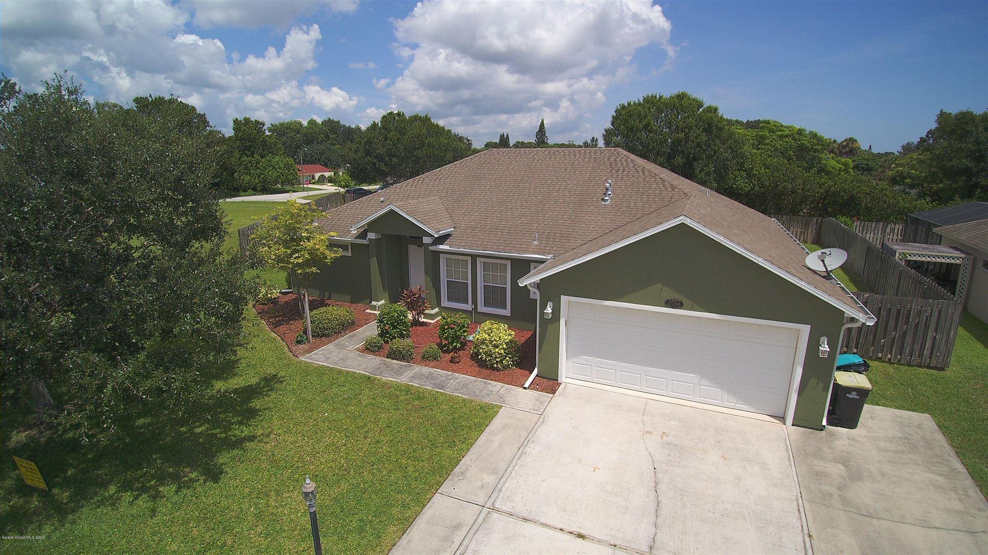 2004 Gloria Circle, Palm Bay, FL 32905 - #: 882184
