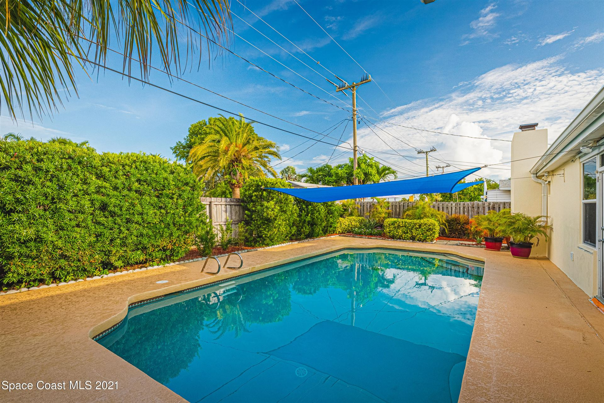 460 Kale Street, Satellite Beach, FL 32937 - #: 909184