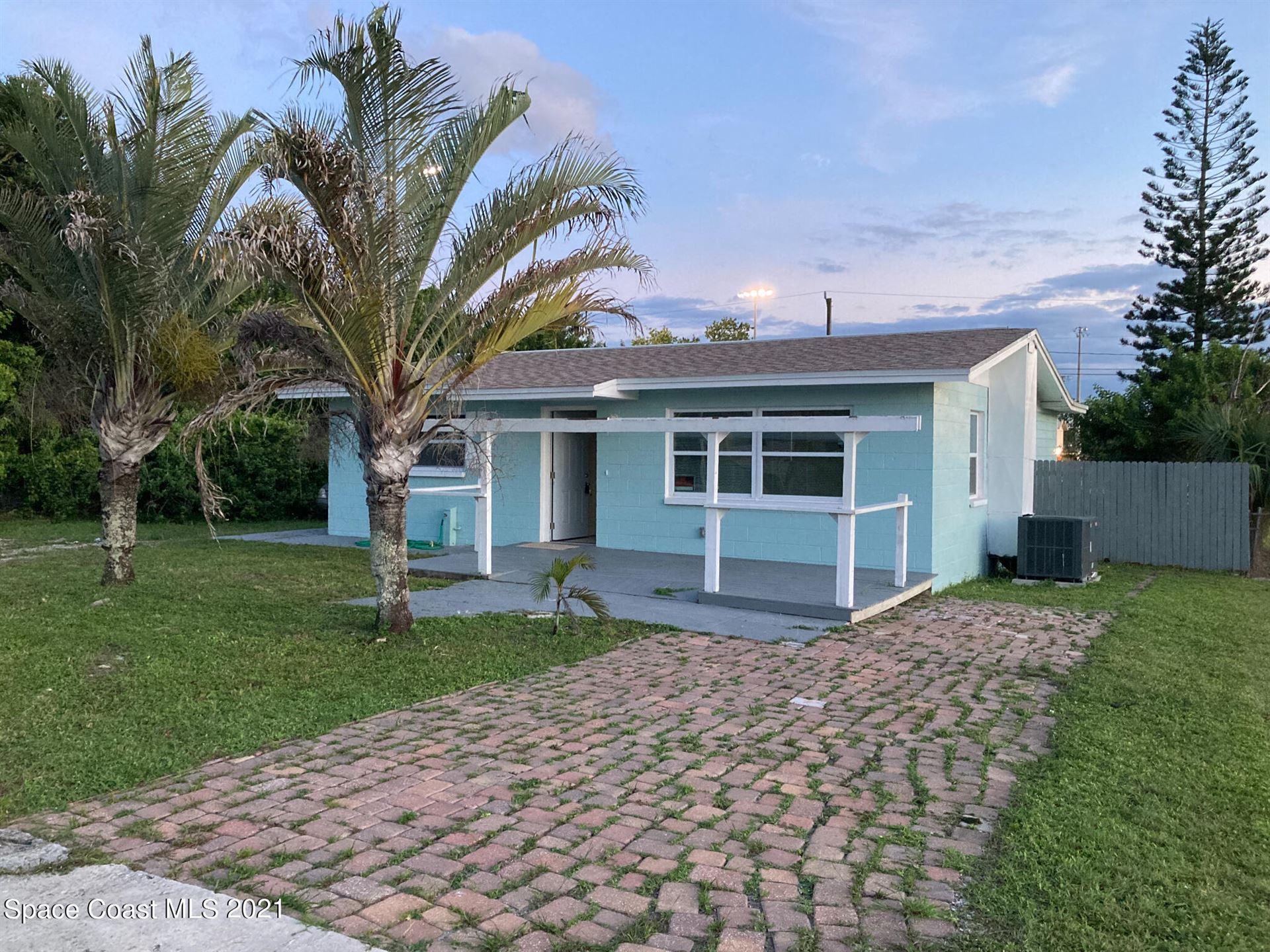 1813 Rosetine Street, Cocoa, FL 32926 - #: 917184