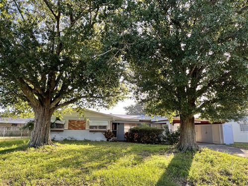 Photo of 4815 W Key Largo Drive, Titusville, FL 32780 (MLS # 891185)