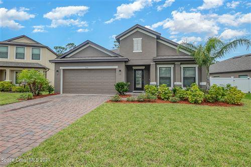 Photo of 5144 Brilliance Circle, Cocoa, FL 32926 (MLS # 911187)