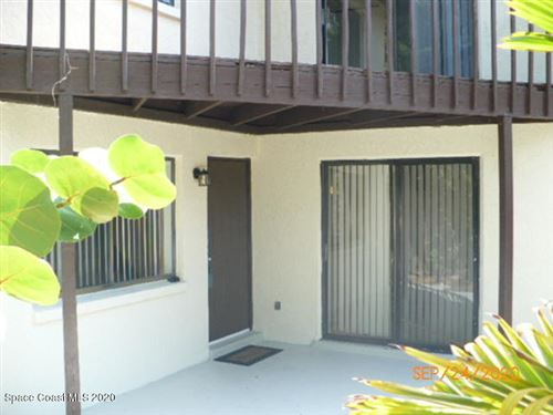 Photo of 3265 Sand Court, Melbourne Beach, FL 32951 (MLS # 886188)