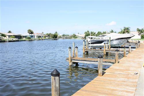 Photo of 325 S Banana River Boulevard #209, Cocoa Beach, FL 32931 (MLS # 882189)
