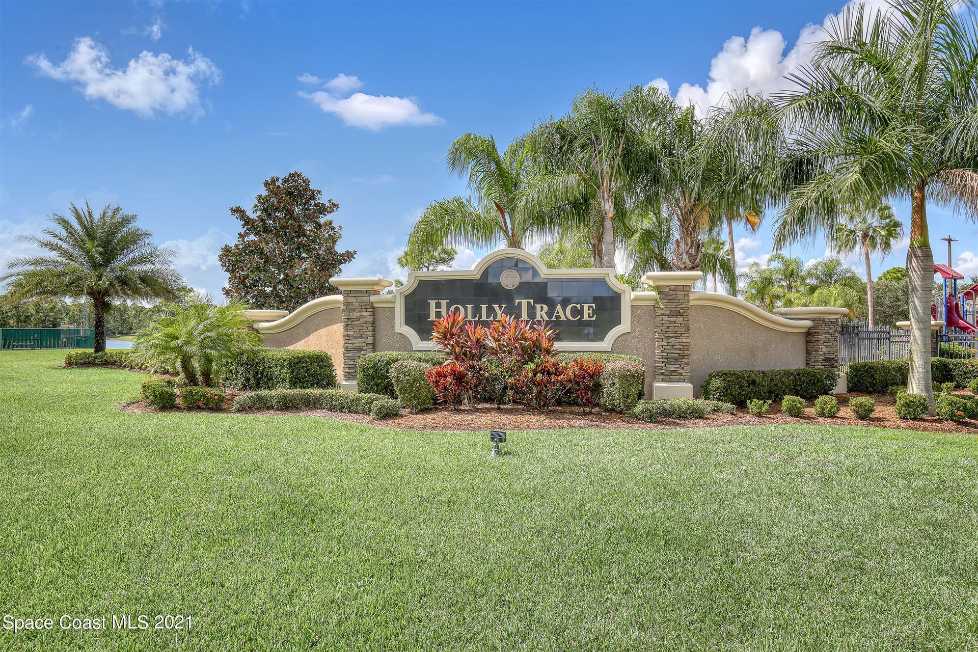 268 Abernathy Circle, Palm Bay, FL 32909 - #: 918189