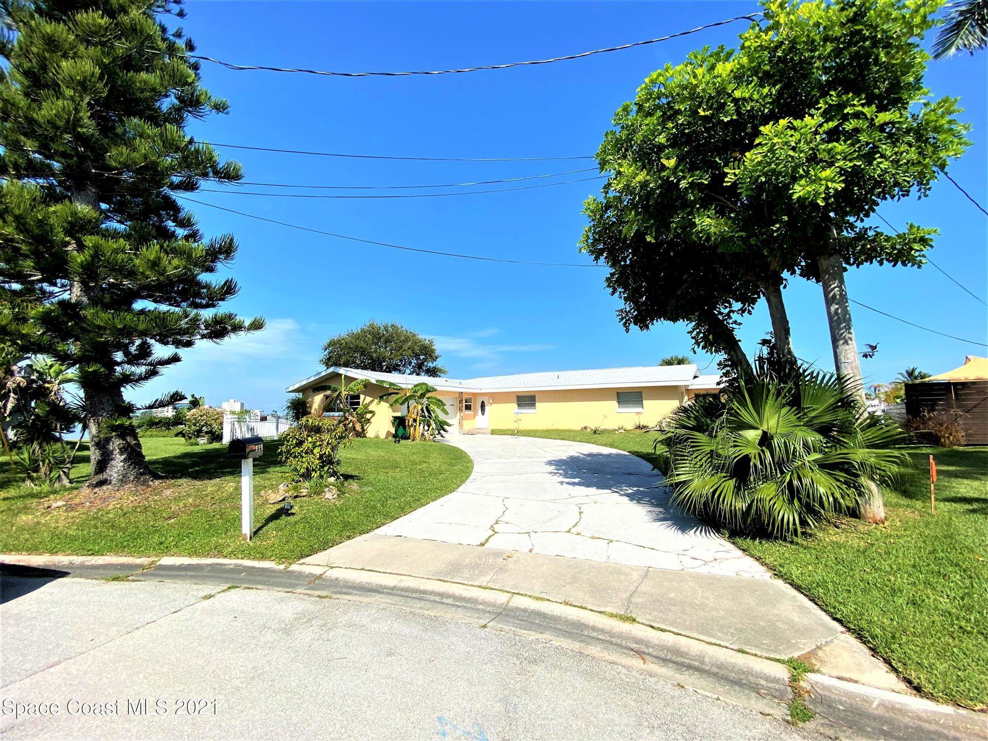 516 Barrello Lane, Cocoa Beach, FL 32931 - #: 915192