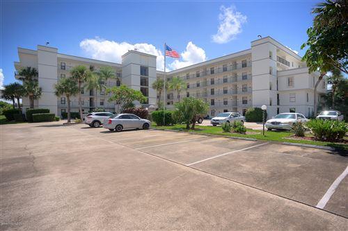 Photo of 7400 Ridgewood Avenue #314, Cape Canaveral, FL 32920 (MLS # 885194)