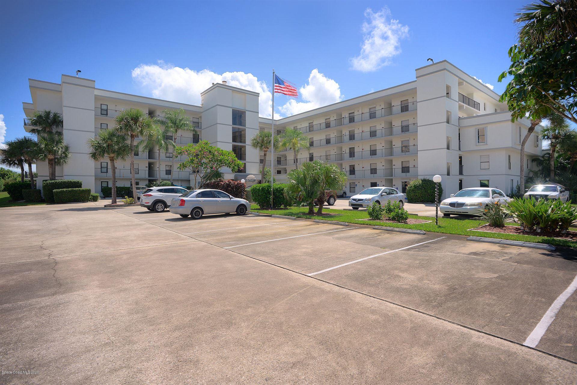 7400 Ridgewood Avenue #314, Cape Canaveral, FL 32920 - #: 885194