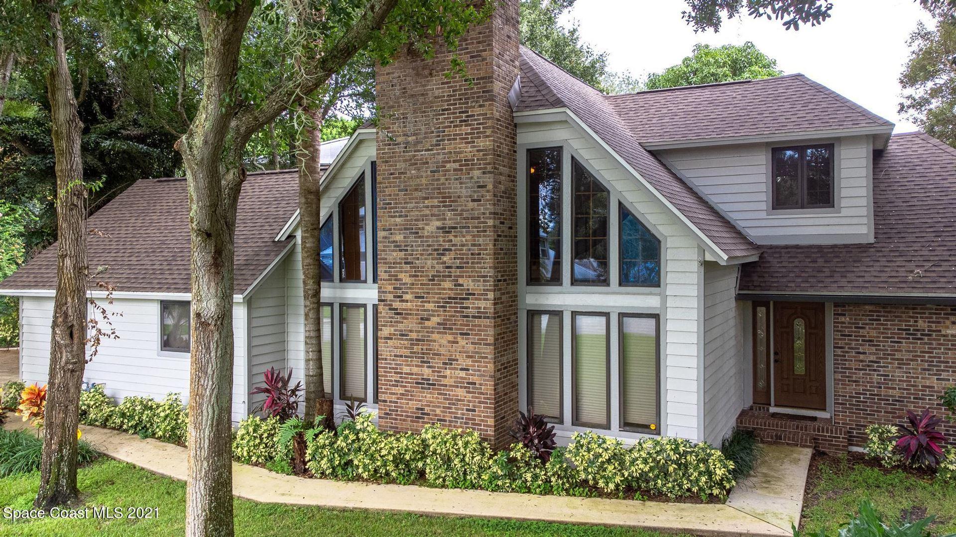 52 River Ridge Drive, Rockledge, FL 32955 - #: 915195