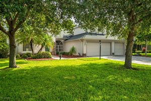 Photo of 2183 Woodfield Circle, West Melbourne, FL 32904 (MLS # 848196)
