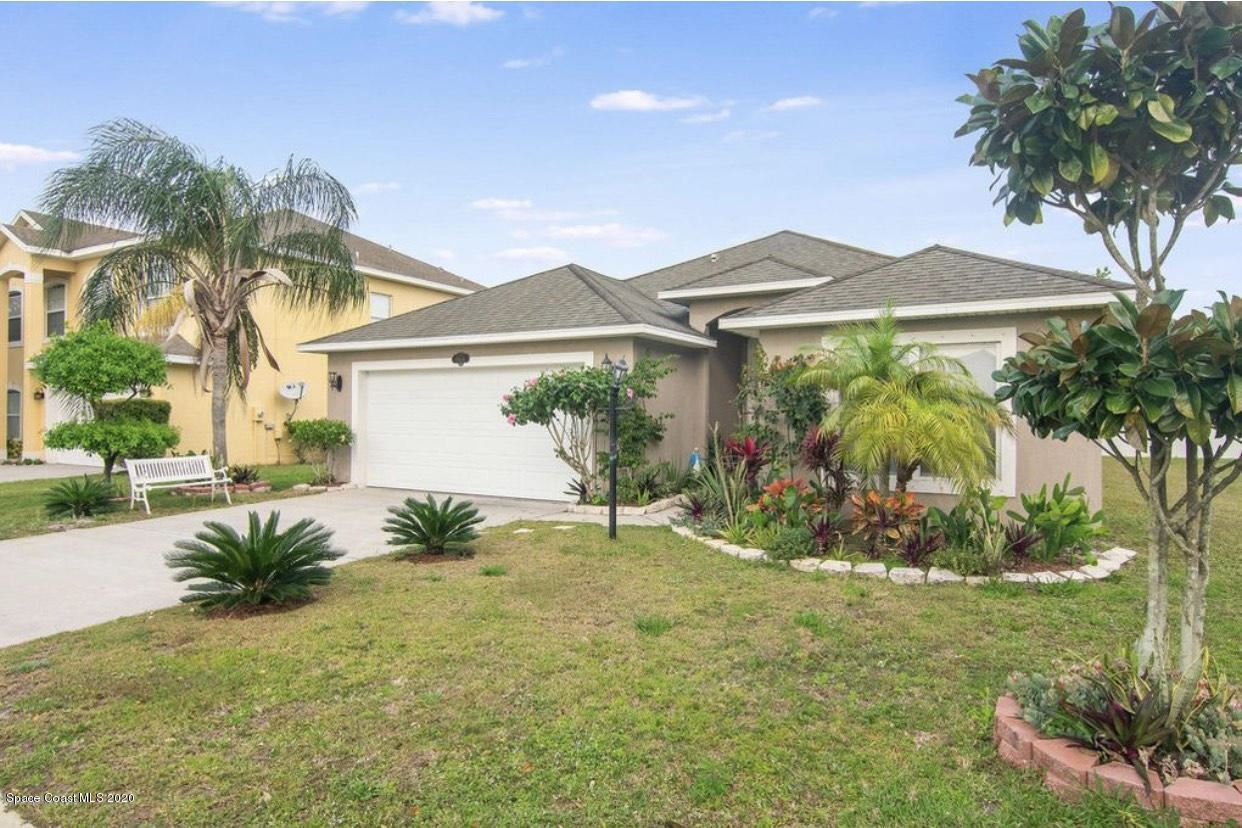 960 NE Tavernier Circle, Palm Bay, FL 32905 - #: 885196
