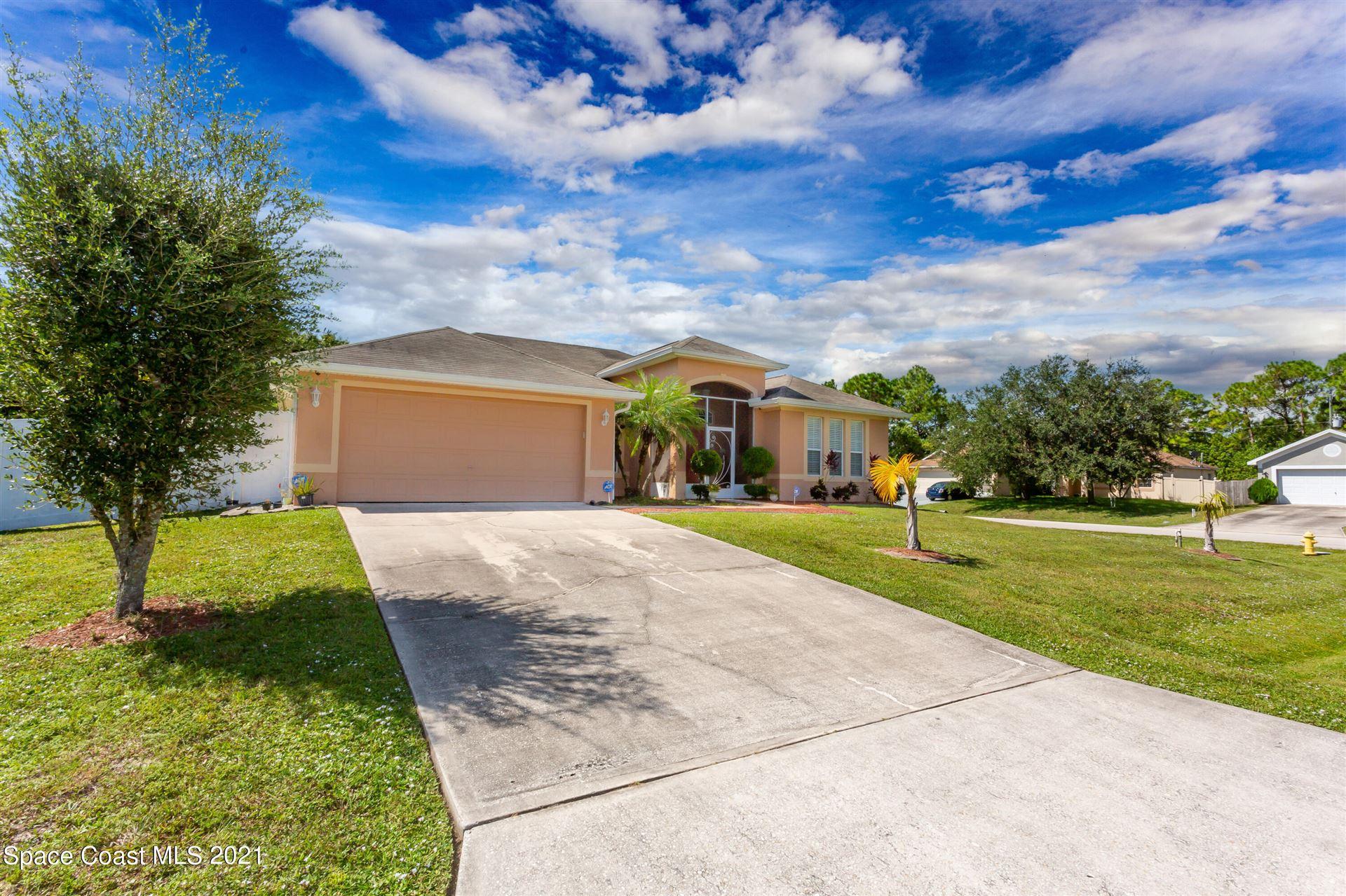 100 District Street, Palm Bay, FL 32909 - #: 916196
