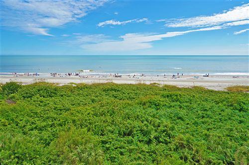 Photo of 3170 N Atlantic Avenue #604, Cocoa Beach, FL 32931 (MLS # 886197)