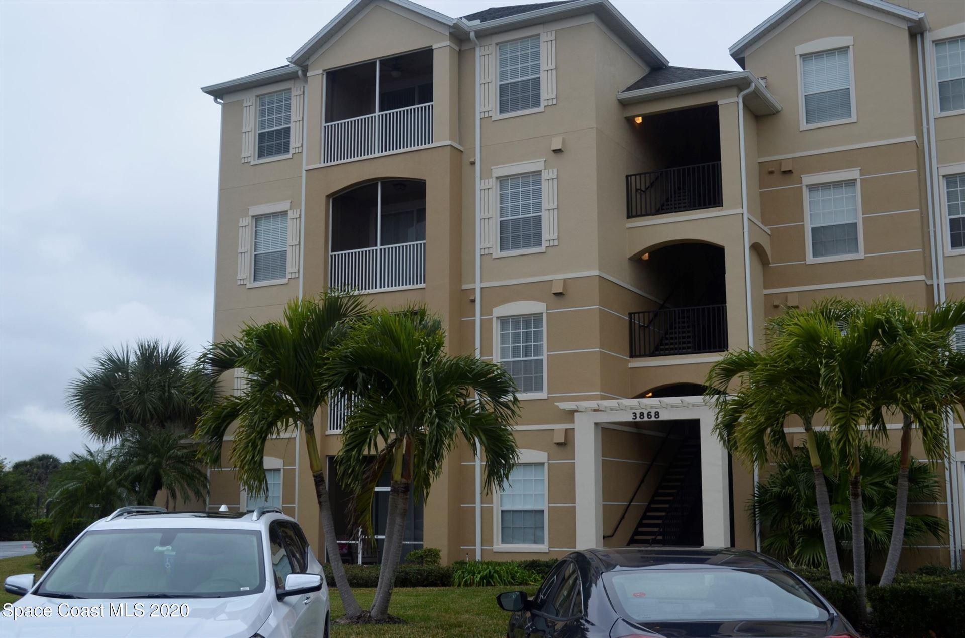 3868 Lexmark Lane #401, Rockledge, FL 32955 - #: 895198