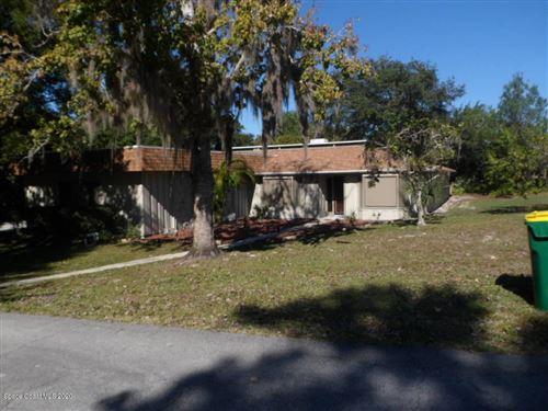 Photo of 3808 Champion Road, Titusville, FL 32796 (MLS # 866199)