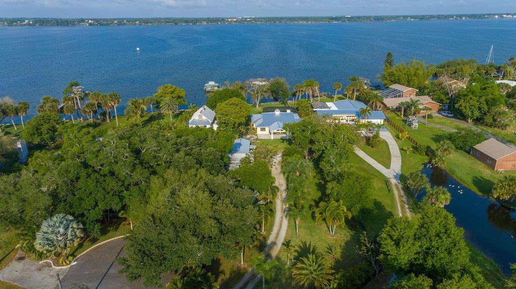 620 Lucas Place, Merritt Island, FL 32953 - #: 901199