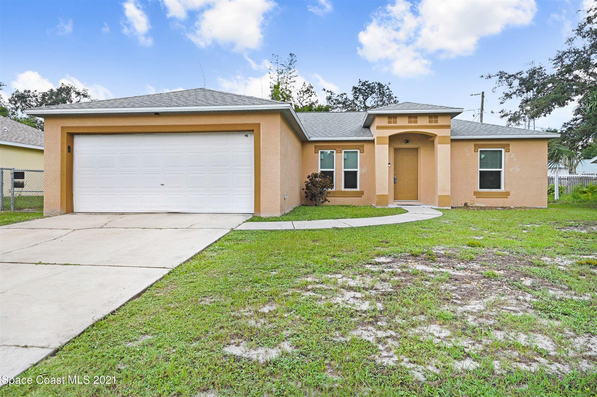 2181 Pumpkin Place, Palm Bay, FL 32905 - #: 912200