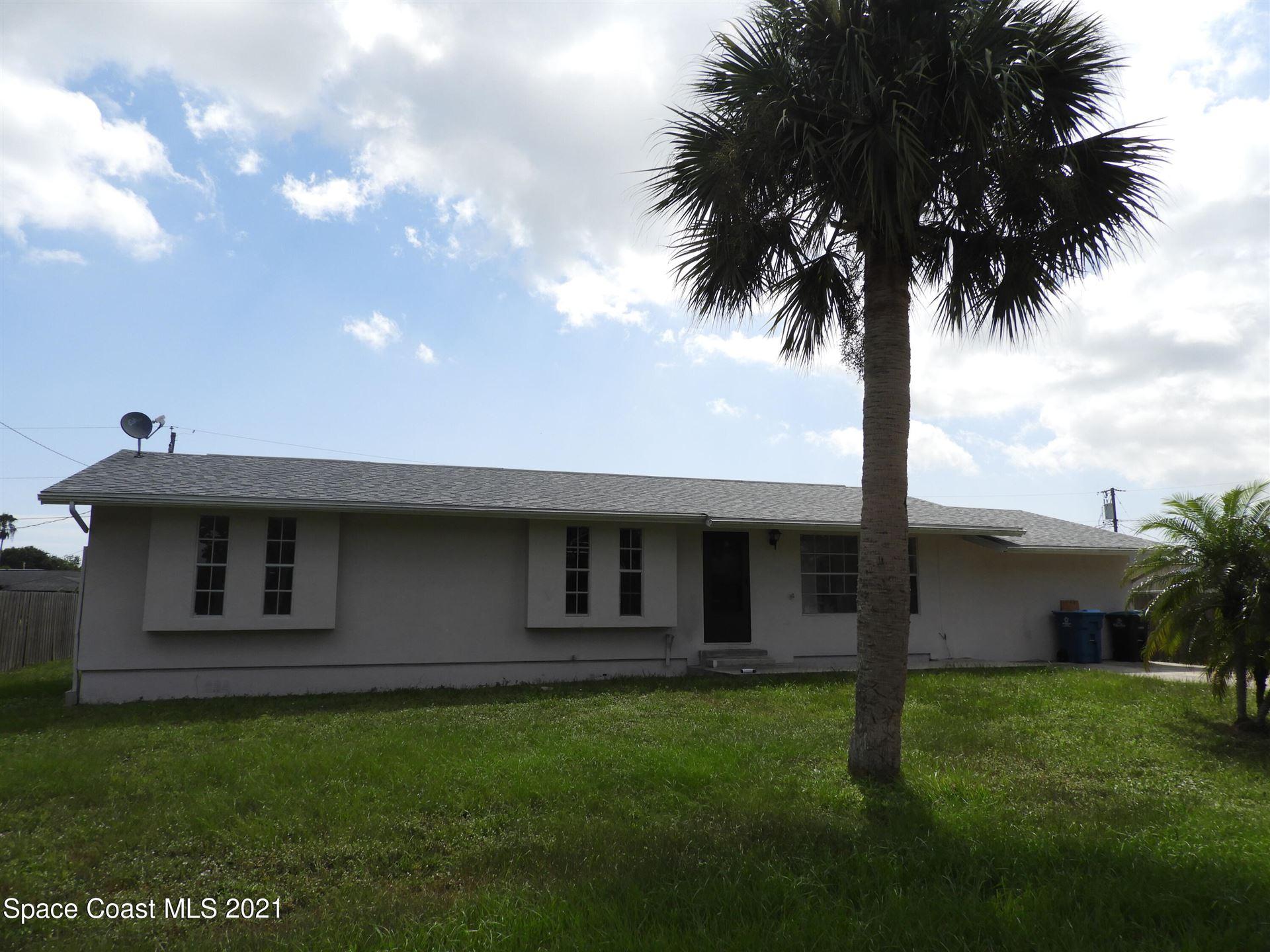 441 Bradley Avenue, Palm Bay, FL 32907 - #: 915200