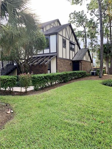 Photo of 605 Greenwood Manor Circle #36-A, West Melbourne, FL 32904 (MLS # 889201)