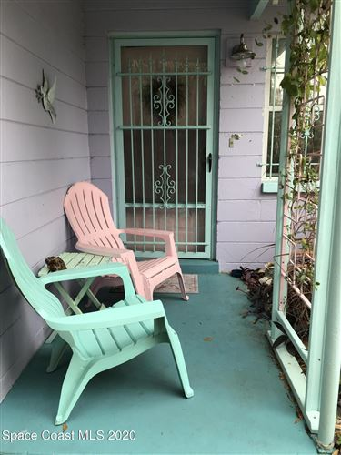 Photo of 416 Thomas Avenue, Cocoa, FL 32922 (MLS # 895201)