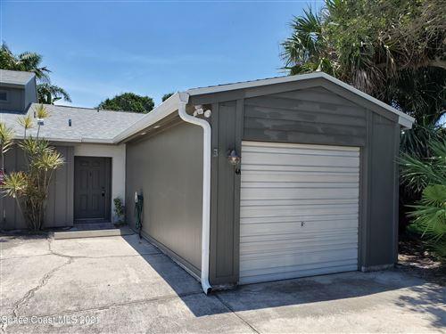Photo of 340 S Orlando Avenue #A4, Cocoa Beach, FL 32931 (MLS # 904201)