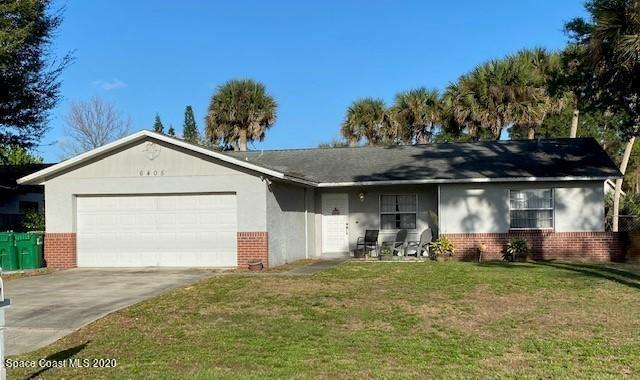 6405 Orchid Avenue, Cocoa, FL 32927 - #: 898201