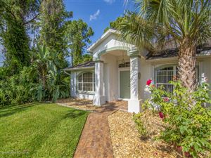 Photo of 1781 Mainsail Street, Sebastian, FL 32958 (MLS # 851202)