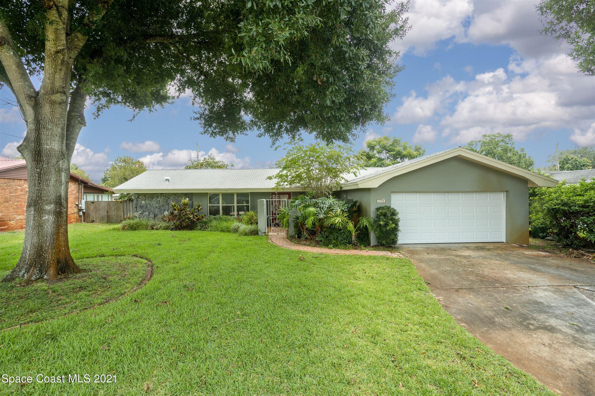 1759 N Carpenter Road, Titusville, FL 32796 - #: 913202