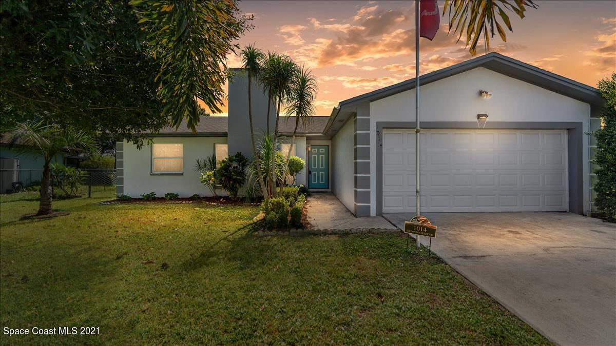 1014 Falconer Street, Palm Bay, FL 32907 - #: 918202