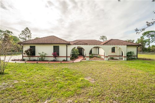 Photo of 3655 Canaveral Groves Boulevard, Cocoa, FL 32926 (MLS # 866203)