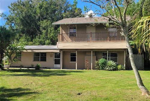 Photo of 351 Pine Avenue, Cocoa, FL 32922 (MLS # 890203)