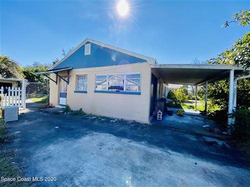 Photo of 116 Virginia Avenue, Cocoa, FL 32922 (MLS # 896203)