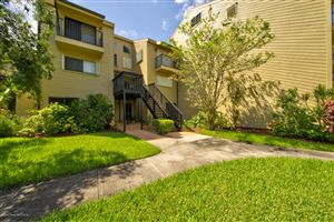 Photo of 441 N Harbor City Boulevard #C7, Melbourne, FL 32935 (MLS # 851204)