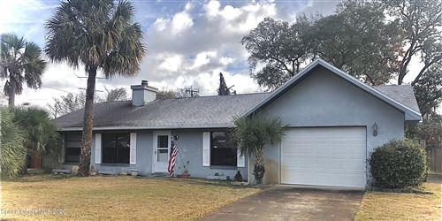 Photo of 2555 Alexander Drive, Titusville, FL 32796 (MLS # 895204)