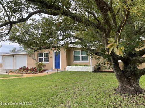Photo of 26 Garnet Avenue, Titusville, FL 32796 (MLS # 894206)