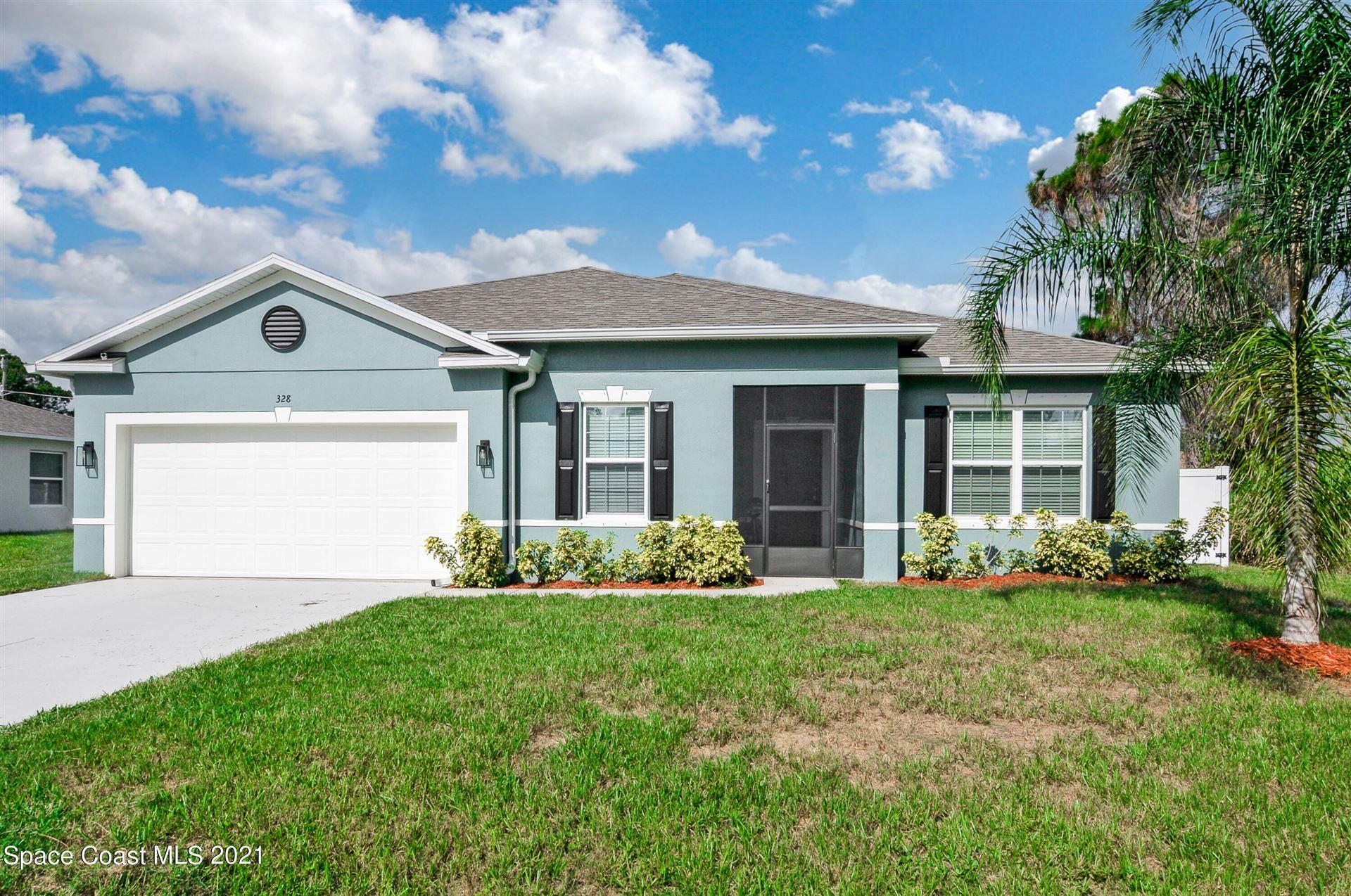 328 Charlotta Avenue, Palm Bay, FL 32909 - #: 915206
