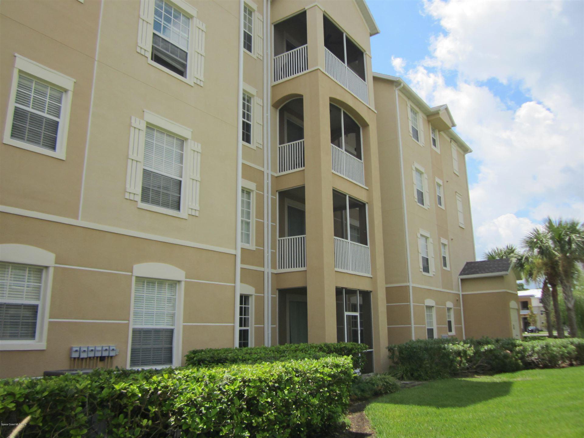 1626 Peregrine Circle #207, Rockledge, FL 32955 - #: 853207