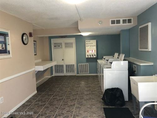 Tiny photo for 7400 Ridgewood Avenue #114, Cape Canaveral, FL 32920 (MLS # 889208)