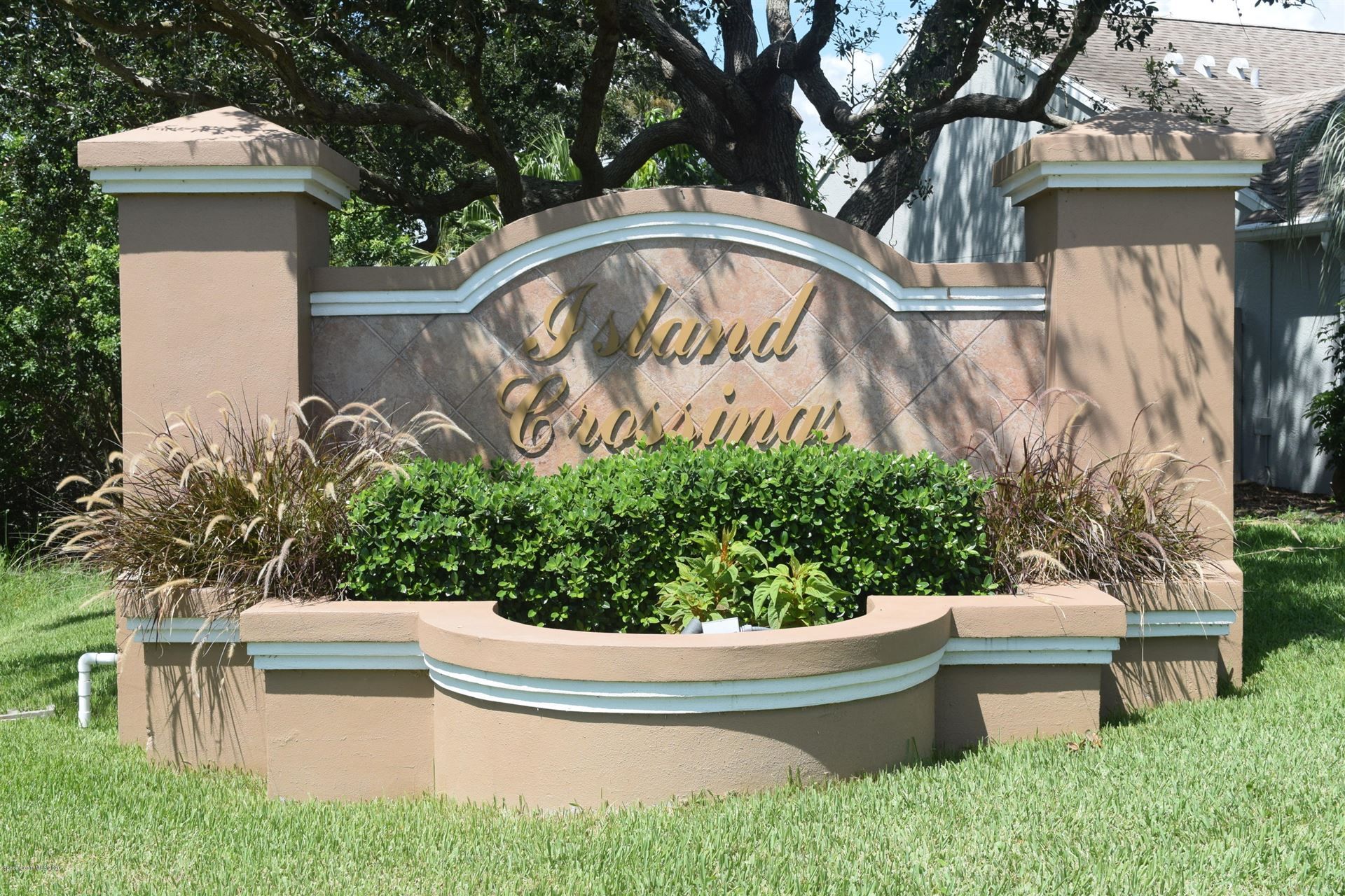 1596 Stafford Avenue, Merritt Island, FL 32952 - #: 884208