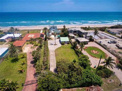Photo of 2055 N Highway A1a, Indialantic, FL 32903 (MLS # 902209)