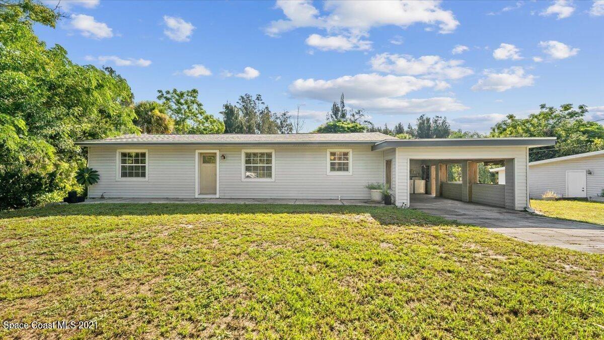3625 1st Avenue, Grant Valkaria, FL 32950 - #: 915209