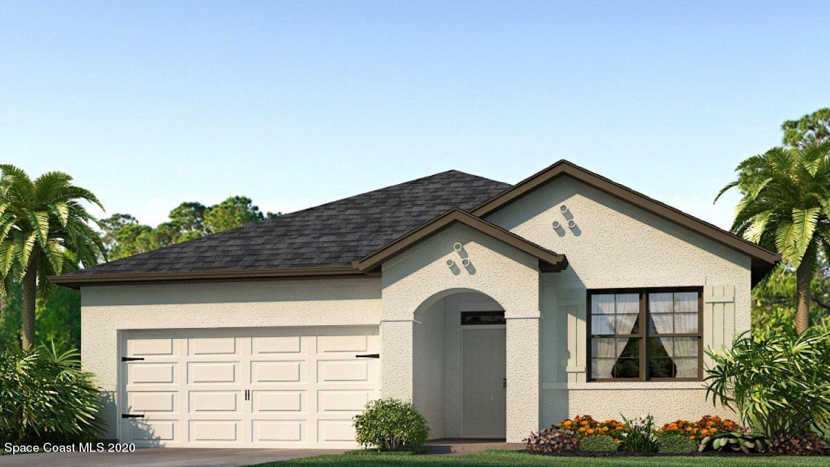750 Sorrento Drive, Cocoa, FL 32922 - #: 893210