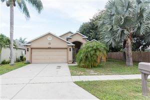 Photo of 4856 Erin Lane, Melbourne, FL 32940 (MLS # 851212)