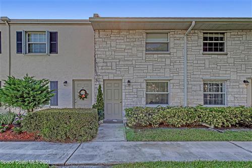 Photo of 55 Needle Boulevard #72, Merritt Island, FL 32953 (MLS # 911213)